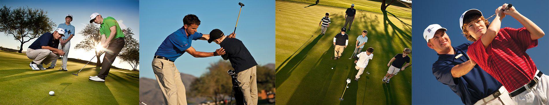 PGA TOURAcademy Junior Golf Camps