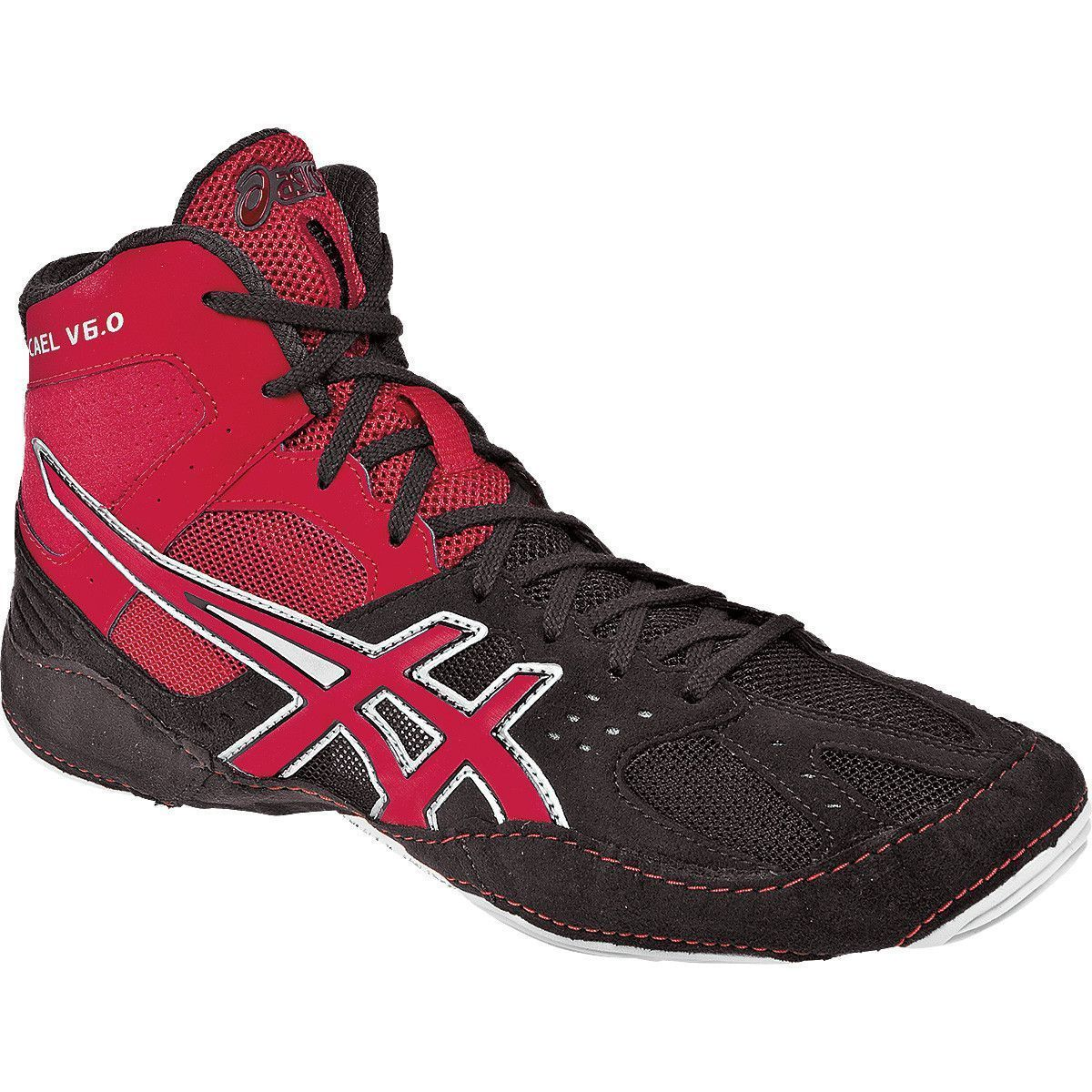 asics wrestling shoes clearance boots