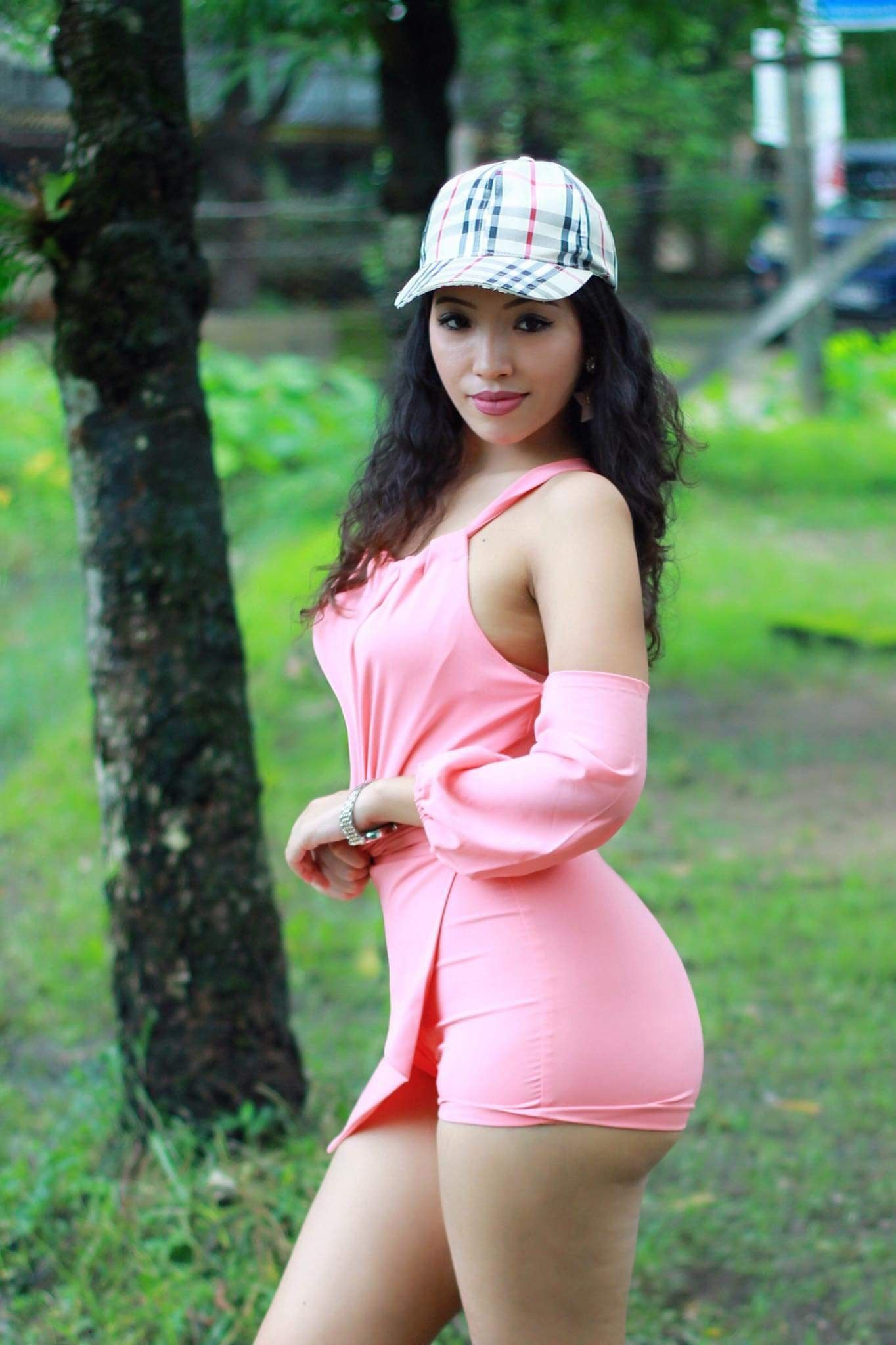Pin On Myanmar Girls-2774