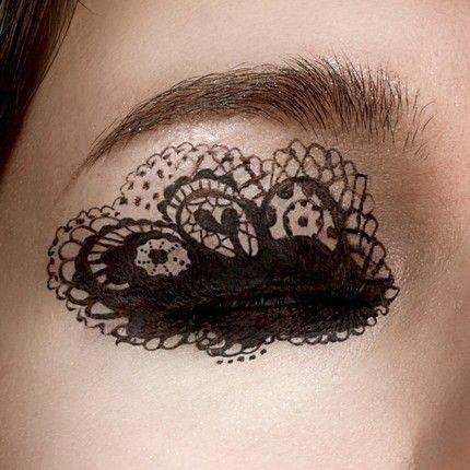 Lace Eye