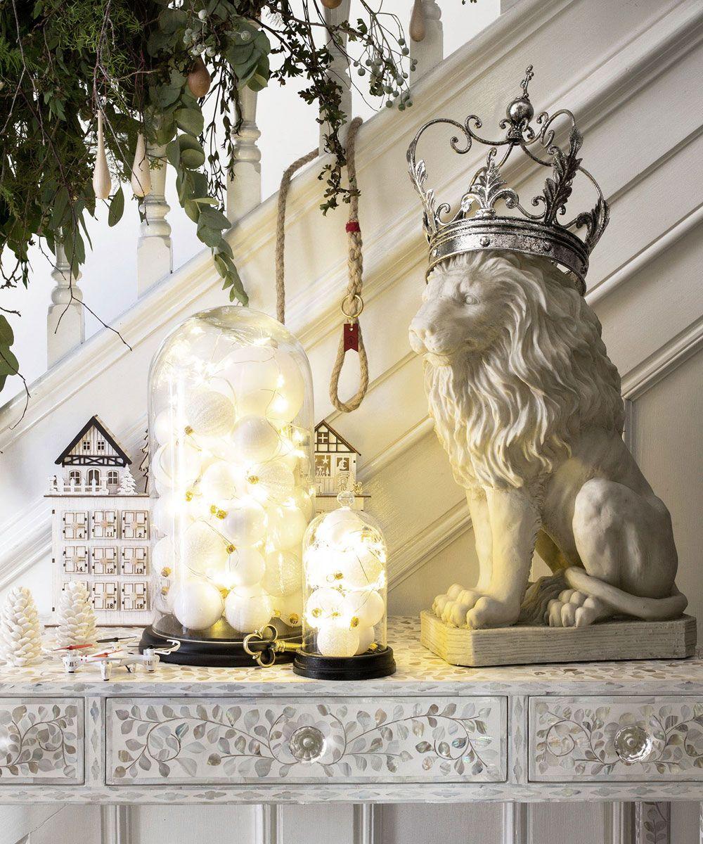 Christmas Lights Decorating Ideas Modern Christmas Christmas  # Beestudio Muebles