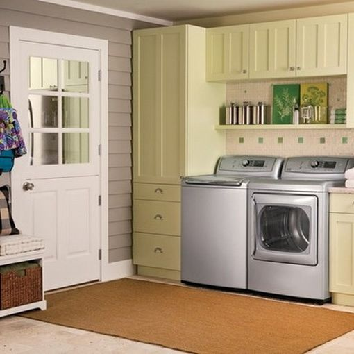 82 Laundry Room Ideas Ways To Organize Your Laundry Room