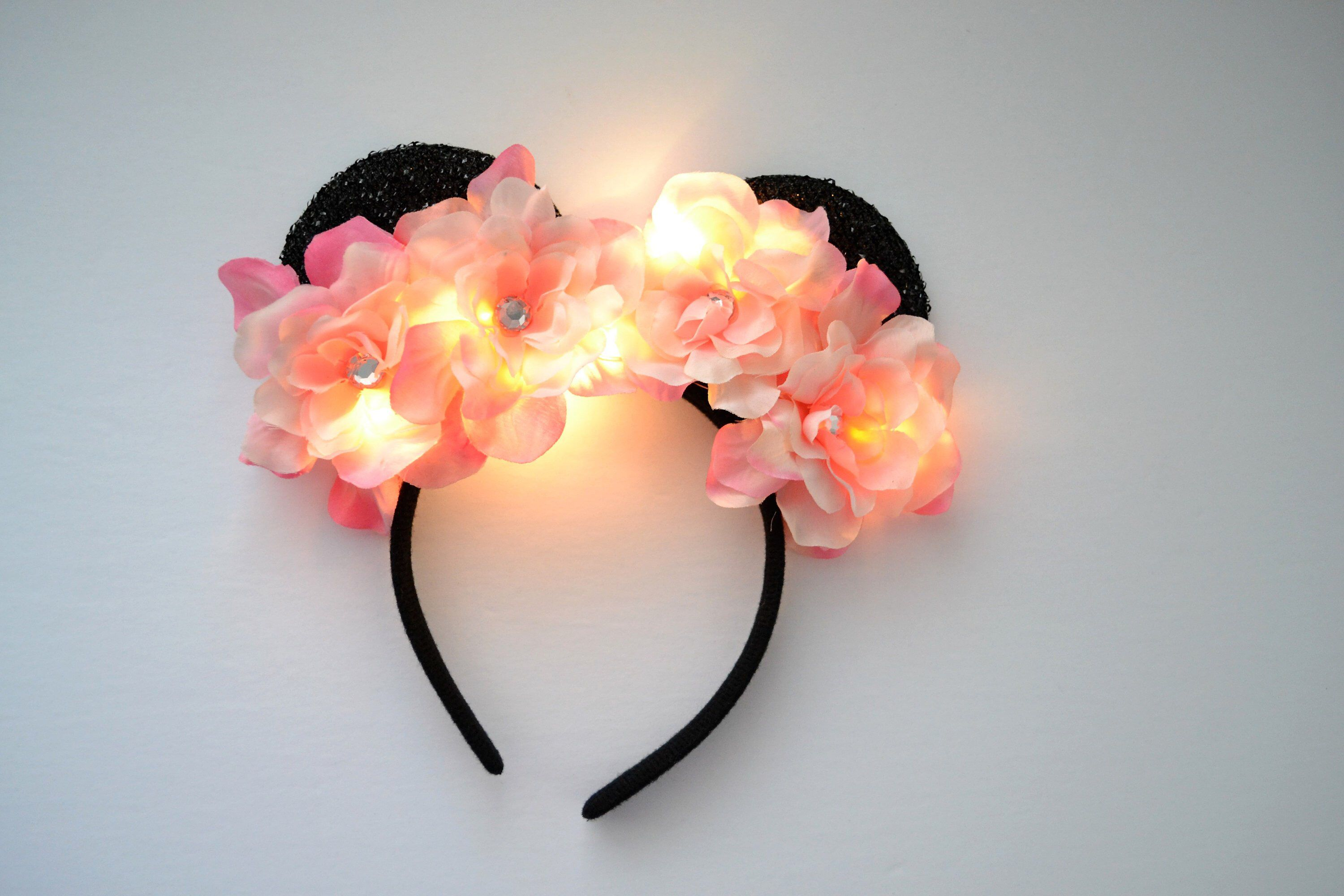 Excited To Share This Item From My Etsy Shop Light Up Minnie Mouse