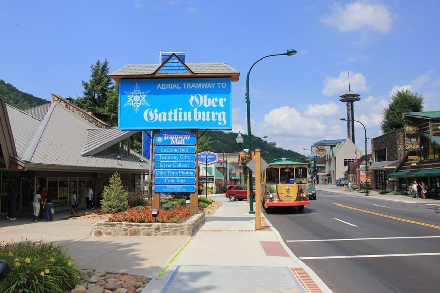 4 Attractions in Gatlinburg TN That Are Open on Thanksgiving and Christmas Day | Ober gatlinburg ...
