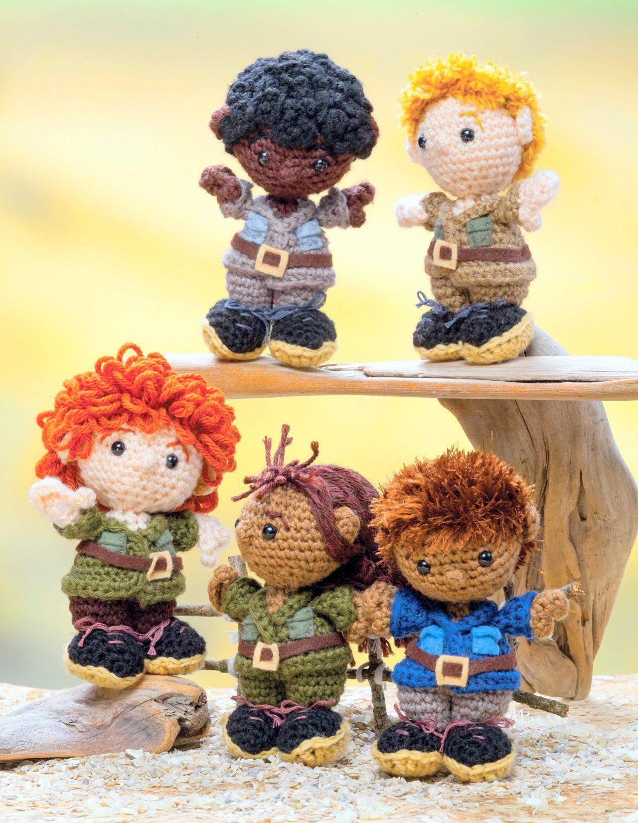 Funny amigurumi handmade knitted toys   Premium Photo   1651x1280