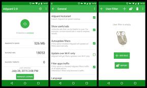 lisensi adguard premium android