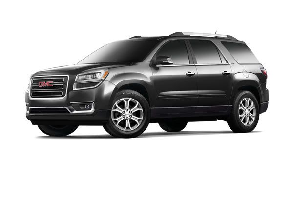 2014 Gmc Acadia My Next Vehicle For Sure Have Always Wanted An