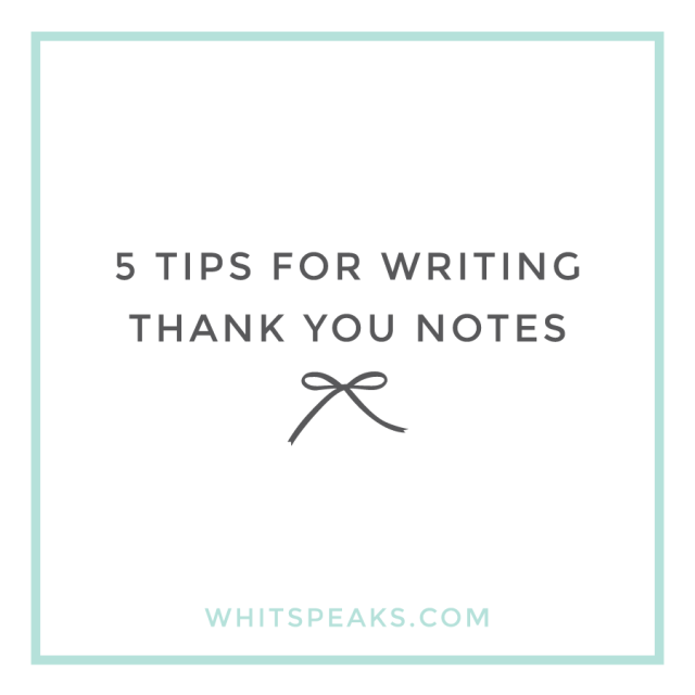 Thank You Quotes For Business Clients: The Lost Art Of Thank You Notes