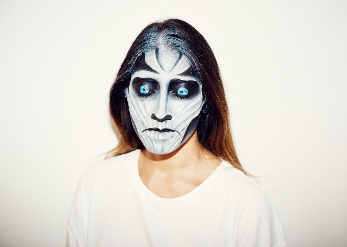 3 extreme halloween makeup looks that you can pull off at home 3 extreme halloween makeup looks that you can pull off at home solutioingenieria Image collections