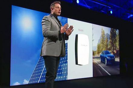 The very first Canadian reseller for Tesla Powerwall house battery loads remains in Toronto - http://gtkyolo.com/the-first-canadian-reseller-for-tesla-powerwall-home-battery-packs-is-in-toronto/
