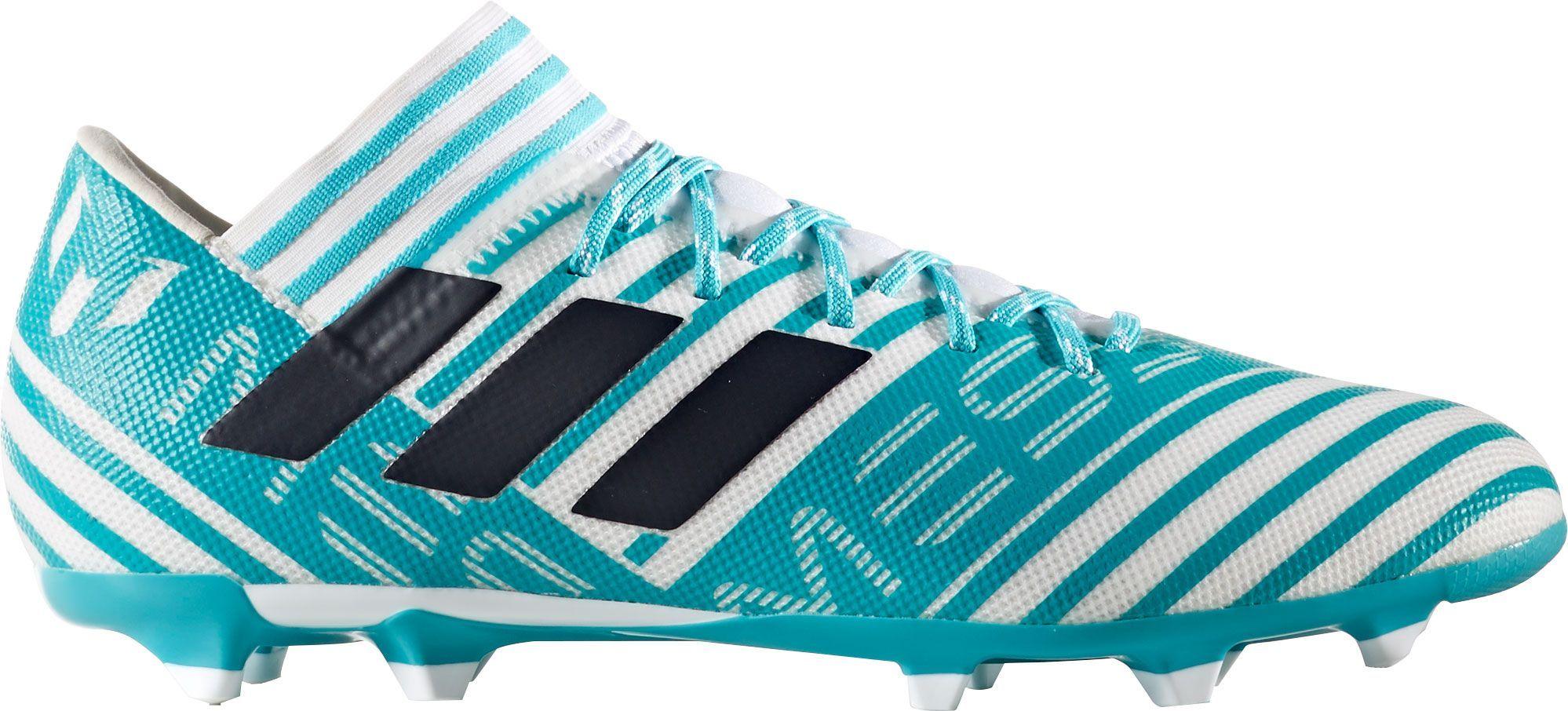 1309e4d1f44d4 adidas Men's Nemeziz Messi 17.3 FG Soccer Cleats | Products | Soccer ...
