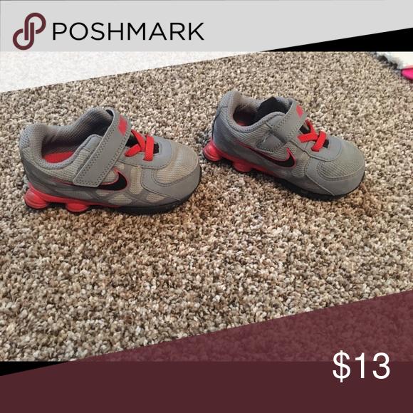 nike toddler shoes size 6c nikes