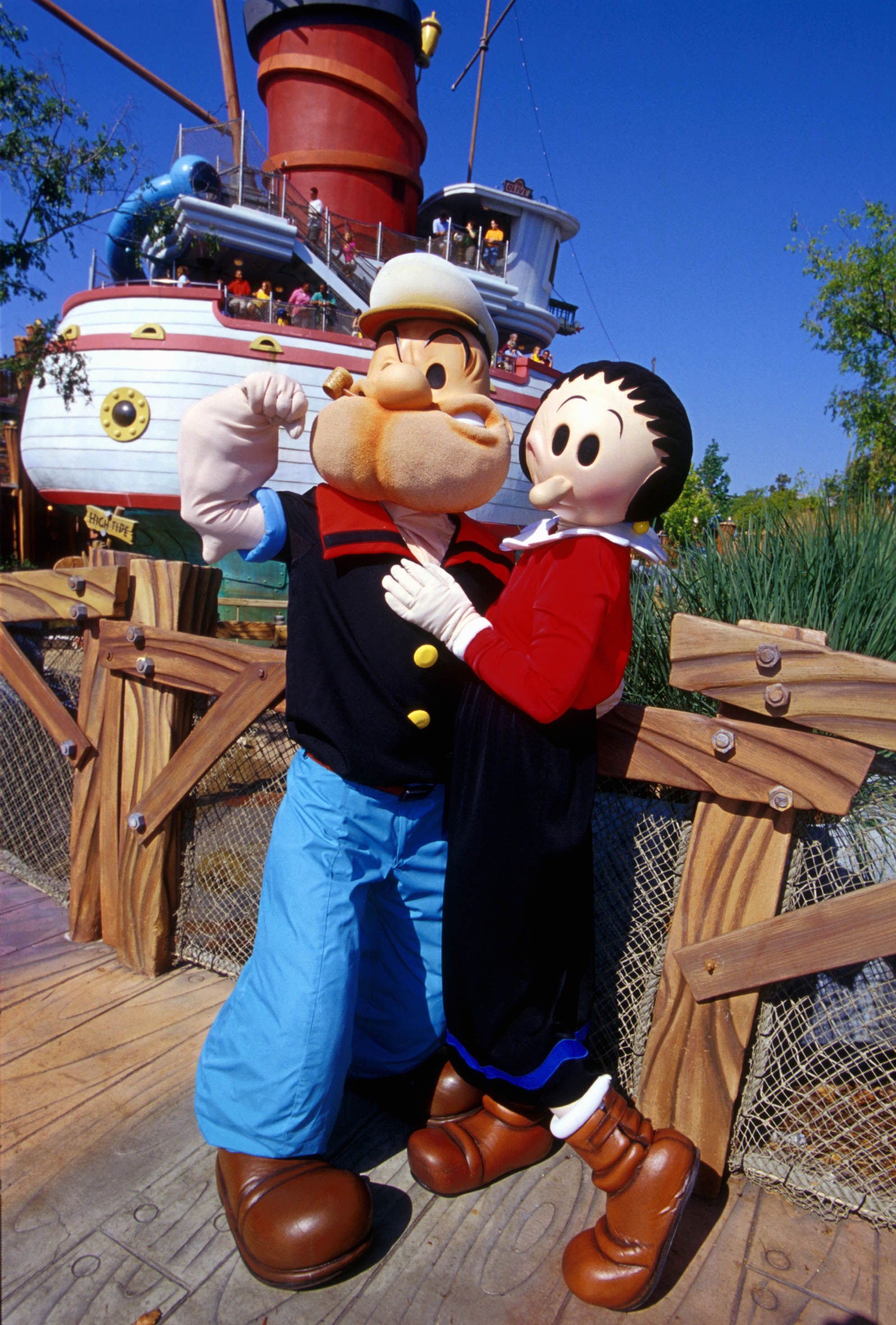 Pics Popeye Me Ship For Phone Image Wallpaper Download