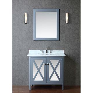 my future mirrored vanity perhaps?!