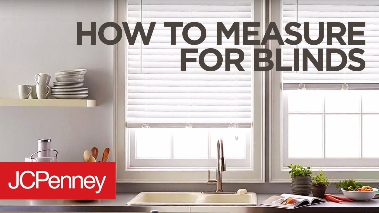 Outside window treatment ideas  how to measure for blinds and shades inside and outside mount