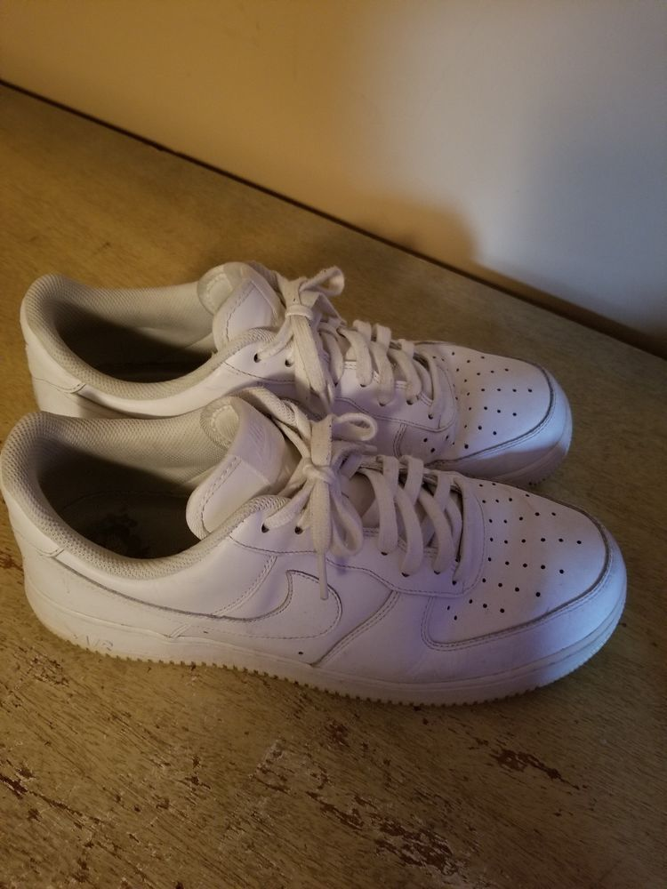 Nike Air Force 1 Size 12  fashion  clothing  shoes  accessories  mensshoes   athleticshoes (ebay link) 1c18fbe4e1
