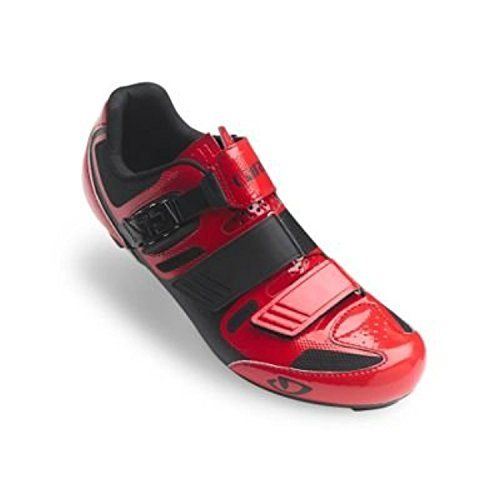 Giro Apeckx Ii Shoes Bright Red Black 44 Continue To The Product At The Image Link Amazon Affiliate Link Road Cycling Shoes Cycling Shoes Shoes