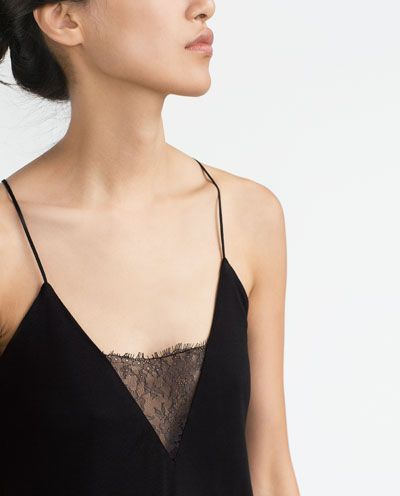 Top Style Nuisette Zara Idees De Mode Style Casual