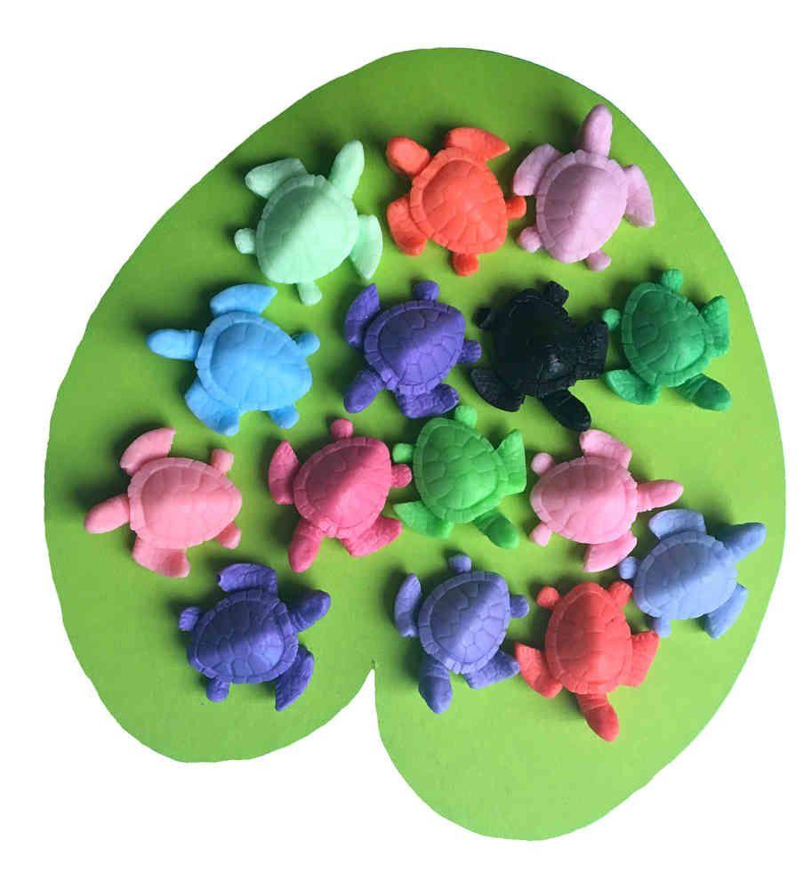 The turtlesoaps cruelty free soap vegan company