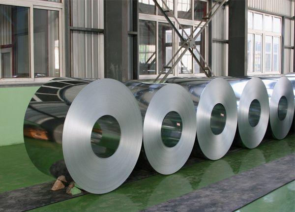 Company S Main Product Is Hot Galvanized Steel Coil Aluzinc Coil Prepainted Steel Coils Ppgi Ppgl Prepainted A Aluminium Sheet Aluminium
