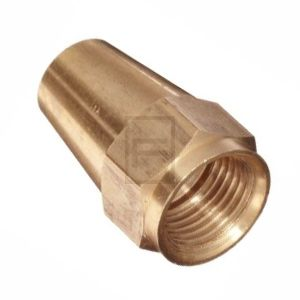 Brass Long Flare Nut Brass Brass Fittings Fittings