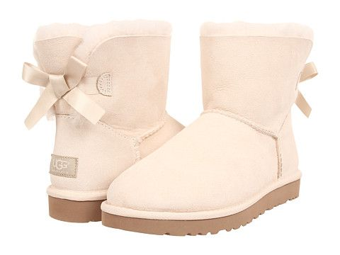 Ugg Australia Mini Bailey Bow