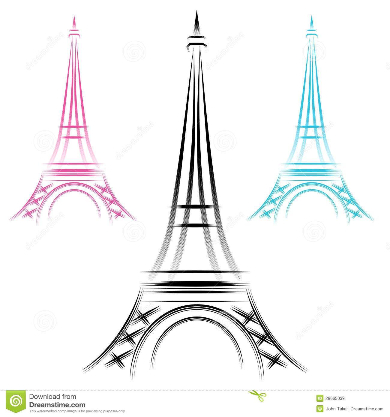 Tour Eiffel Dessin Recherche Google Tour Eiffel