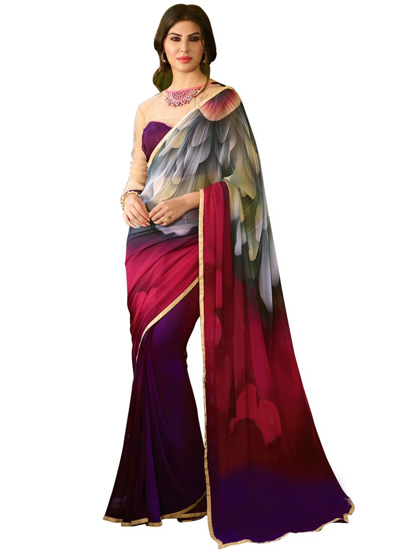 36361f445 Buy Exclusive Weightless Saree Collection Only in Rs 949 Visit    www.stylescloset.in