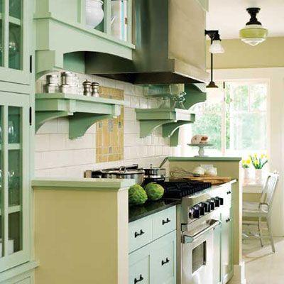 63 Kitchen Design Ideas | Galley kitchens, Shelf supports and Open on white galley kitchen design ideas, stove kitchen design ideas, open galley kitchen remodel, walk in closet design ideas,