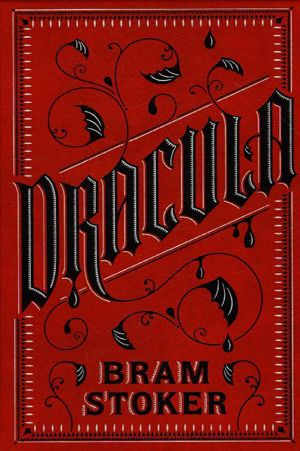Dracula -First published in 1897, Bram Stoker's Dracula established the ground rules for virtually all vampire fiction written in its wake.