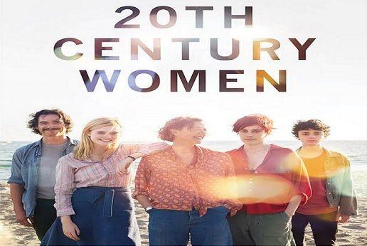Resultado de imagem para 20th century women affiche