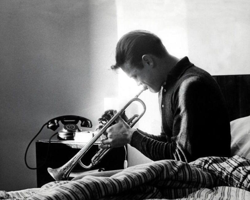 쳇베이커 Chet Baker   My Funny Valentine : 네이버 블로그
