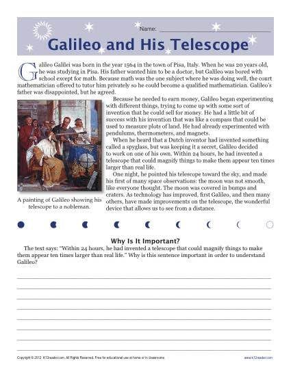Sixth Grade Reading Comprehension Worksheet Sixth Grade Reading