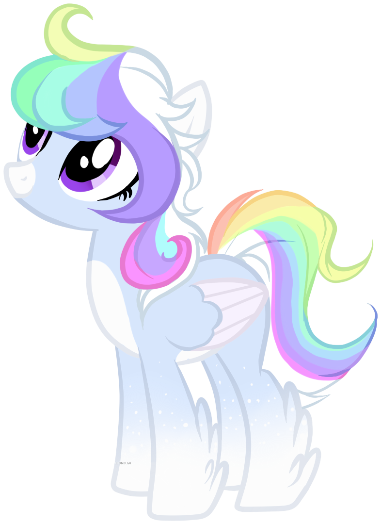 Pony Redesign My Little Pony Drawing My Little Pony Twilight My Little Pony Pictures