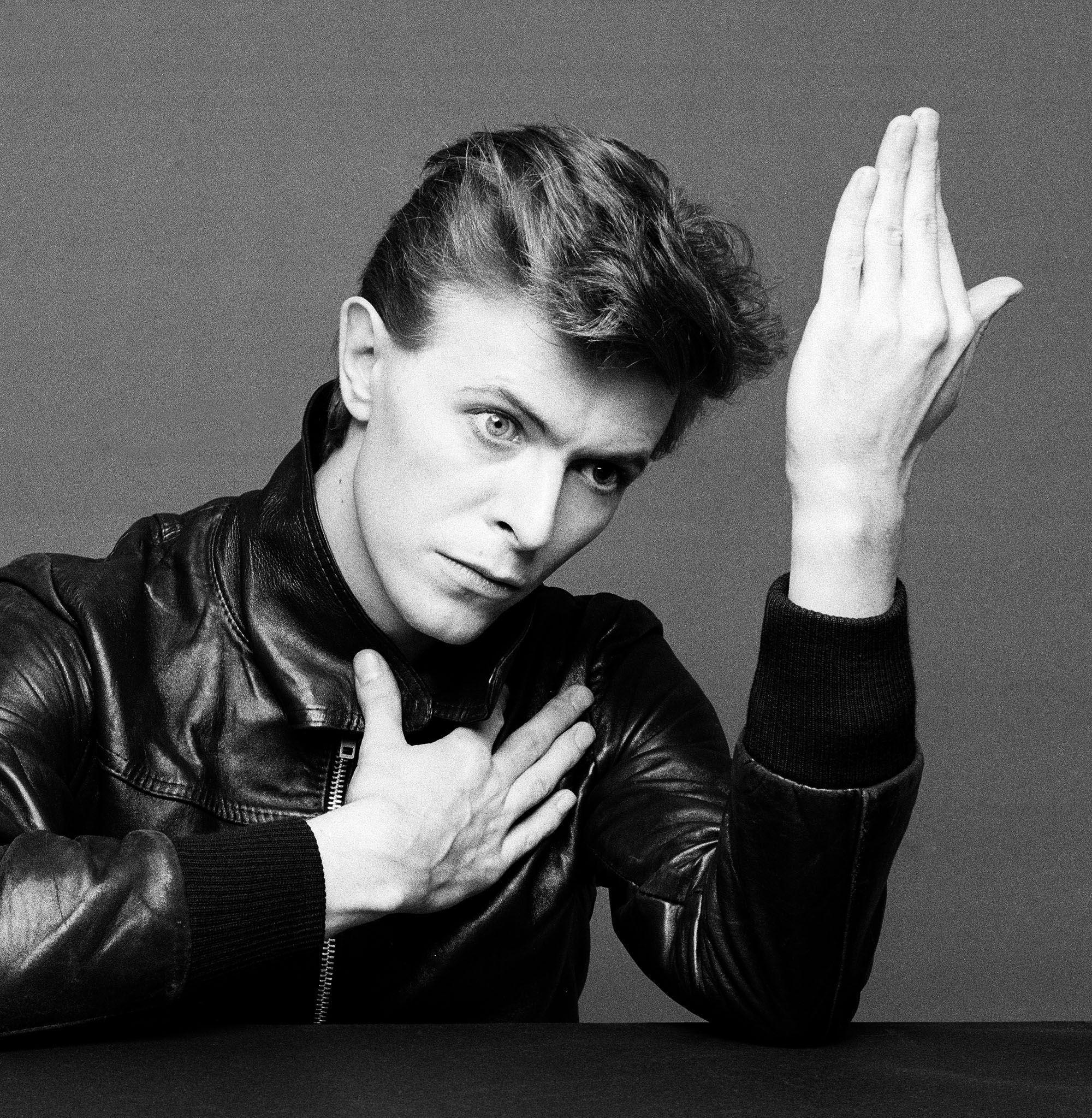 David Bowie Bowie Heroes David Bowie Bowie