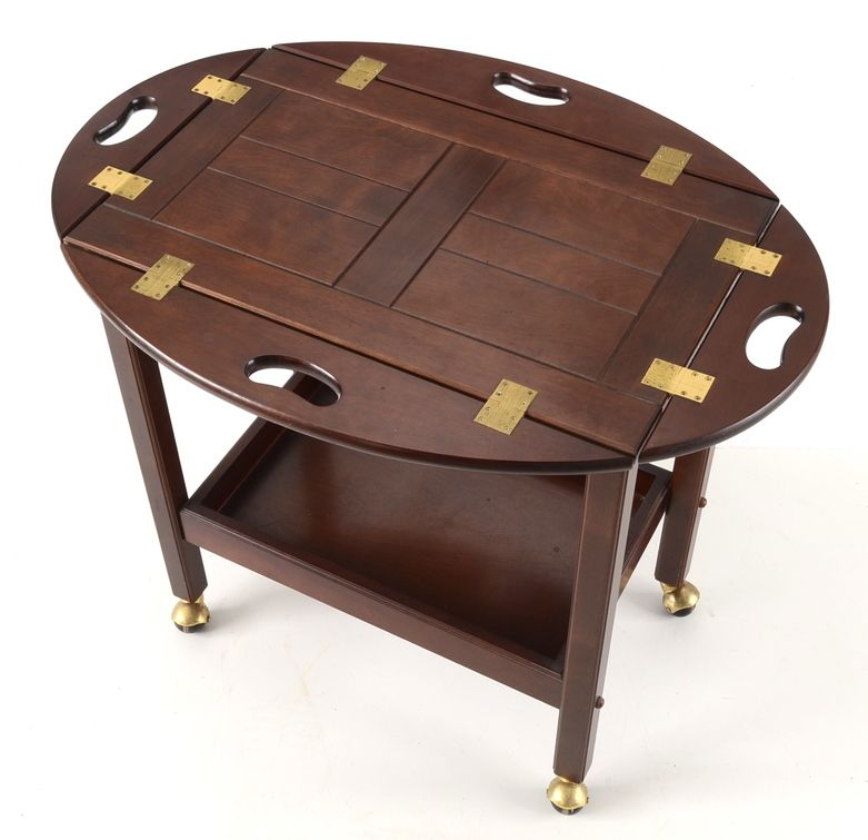 Bombay Company Butlers Tray Table