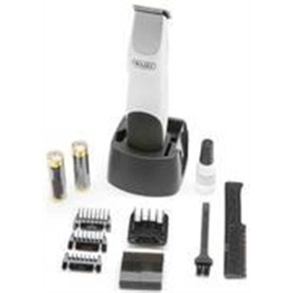 Wahl Groomsman Battery Beard & Moustache Trimmer