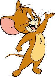 Jerry El Raton Mas Astuto Dibujos Animados Tom Y Jerry