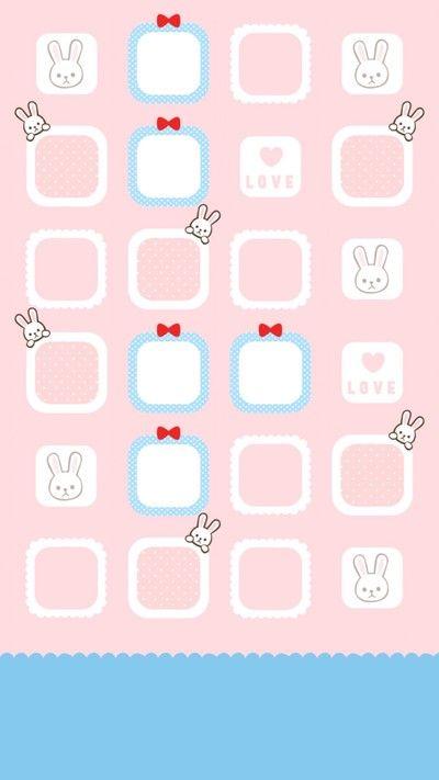 堆糖 美好生活研究所 Iphone 格子背景 In 2018 Pinterest Iphone