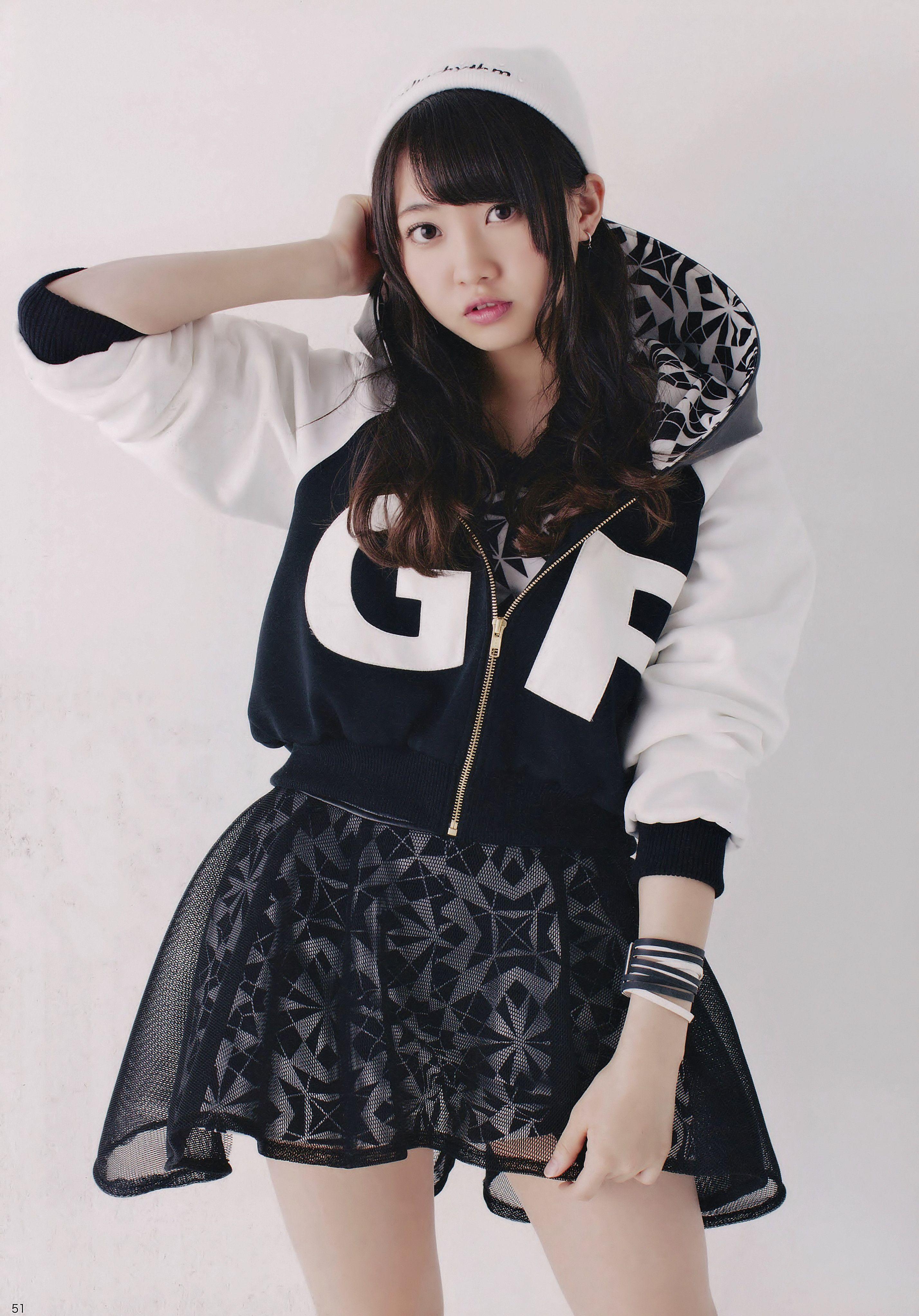 Kizaki Yuria
