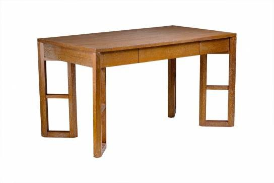 linstrum cerused oak desk mecox gardens new items pinterest