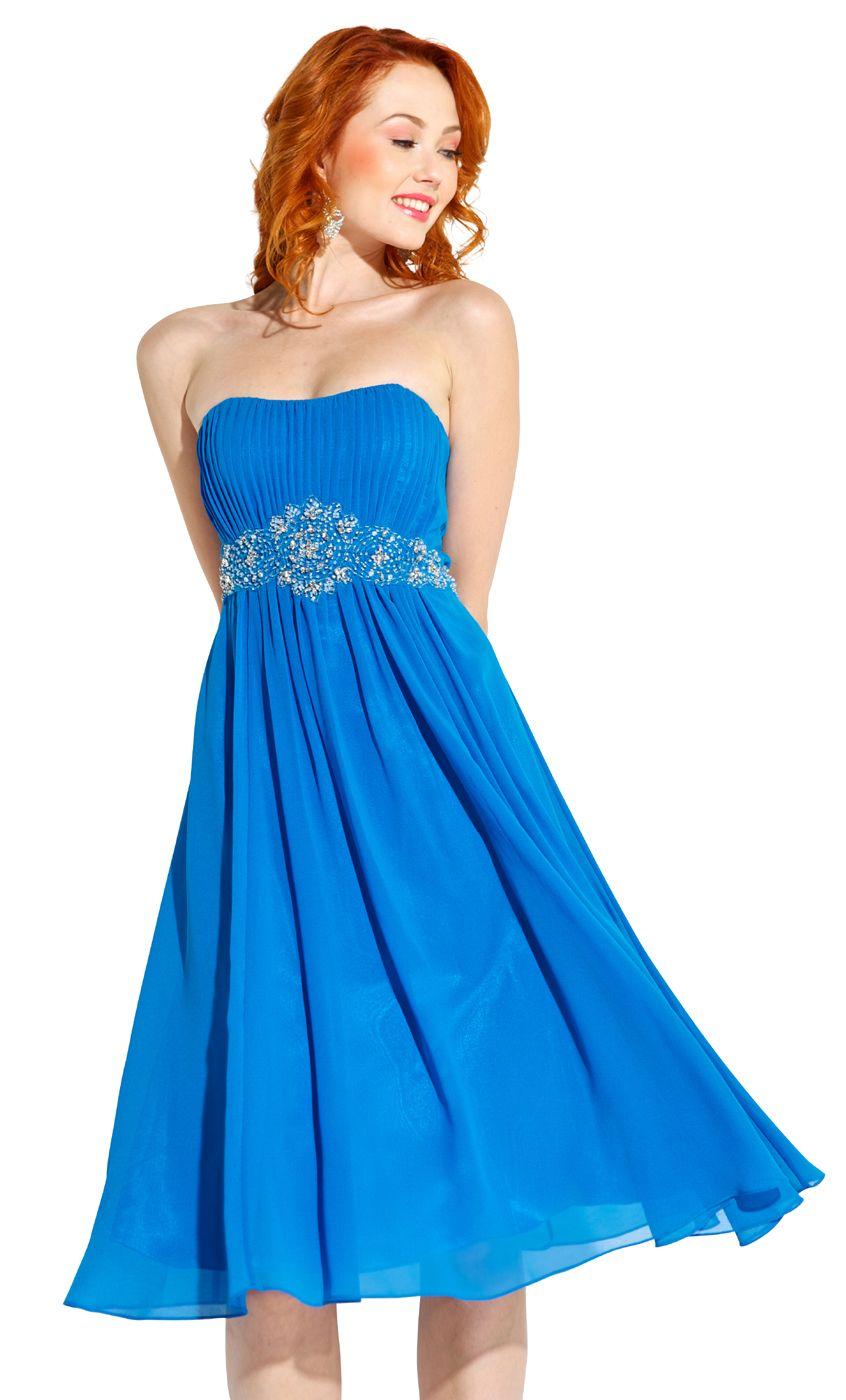 Junior Plus Size Prom Dresses