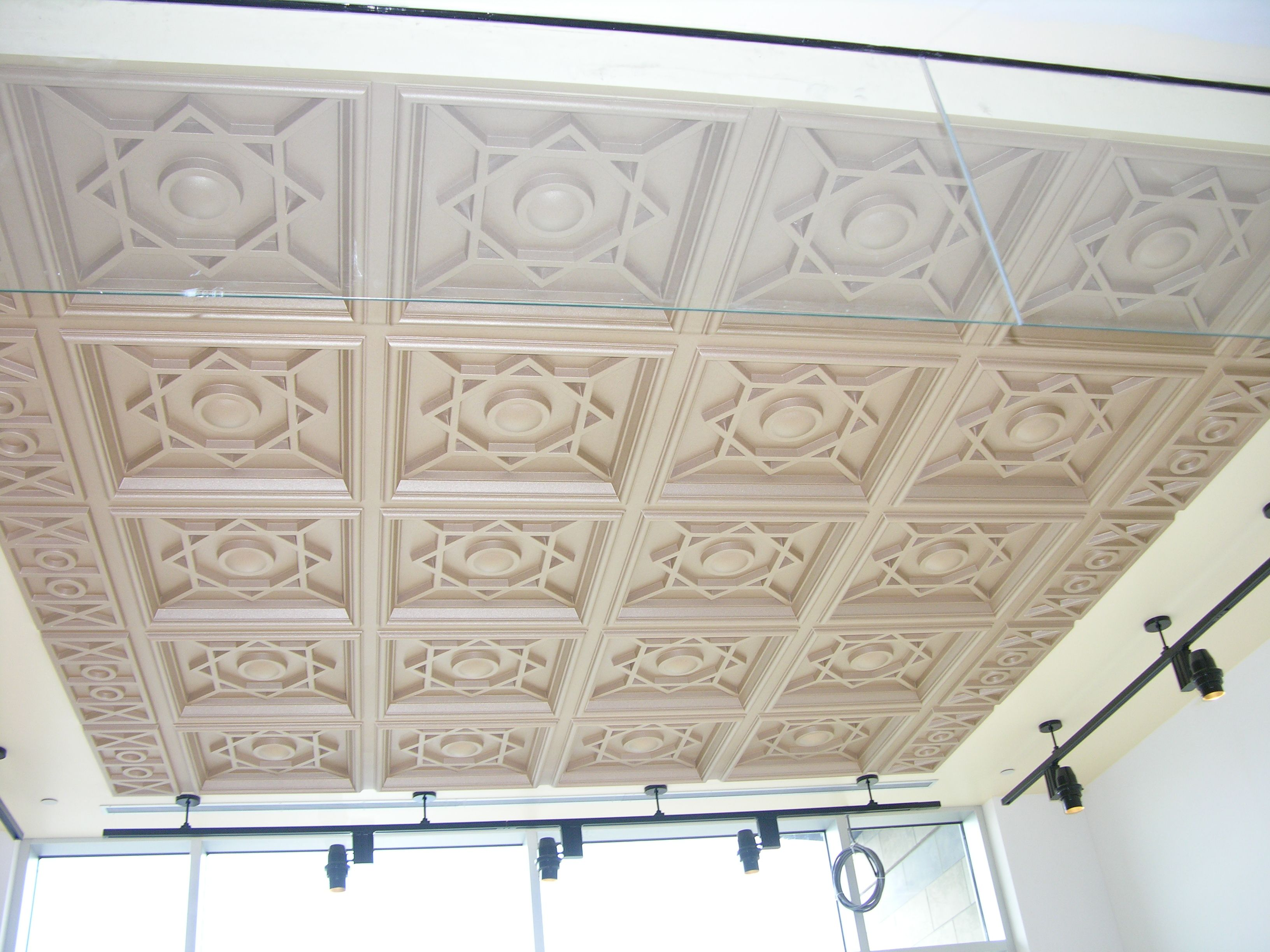 Coffered Architecture