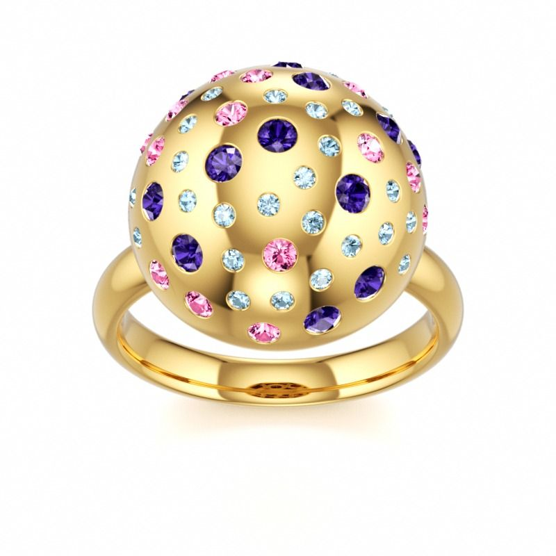 Firmament Ring by Edition Eden