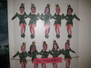 Funny Christmas Wreaths Contests