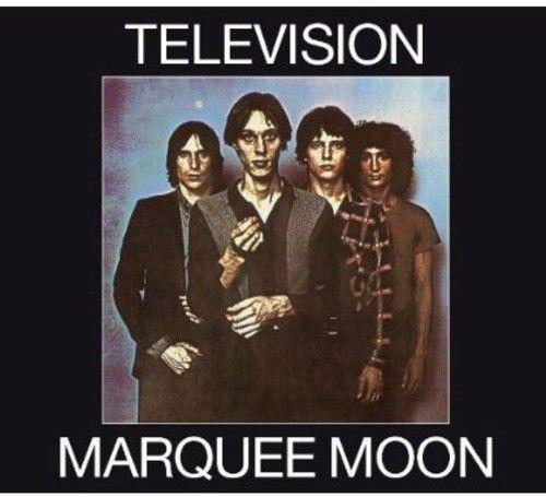 Details About Television Marquee Moon New Vinyl 180 Gram Music Album Covers Music Albums Album
