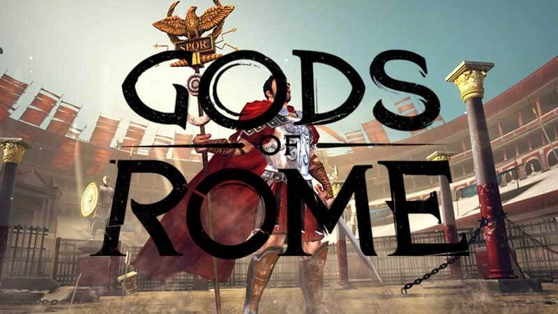 Gods Of Rome Hack Infinite Free Gold Gems And Energy With