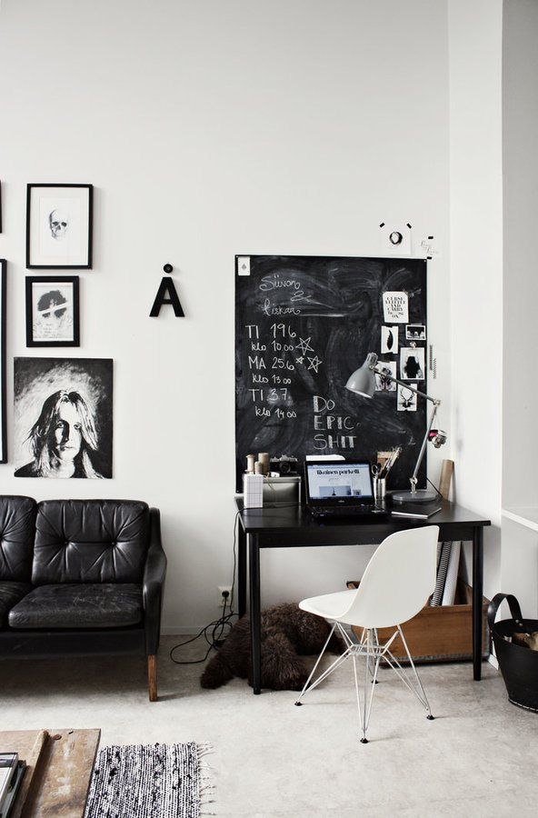 tumblr mxwyt46FTw1qkegsbo1 1280 70 Inspirational Workspaces & Offices | Part 21