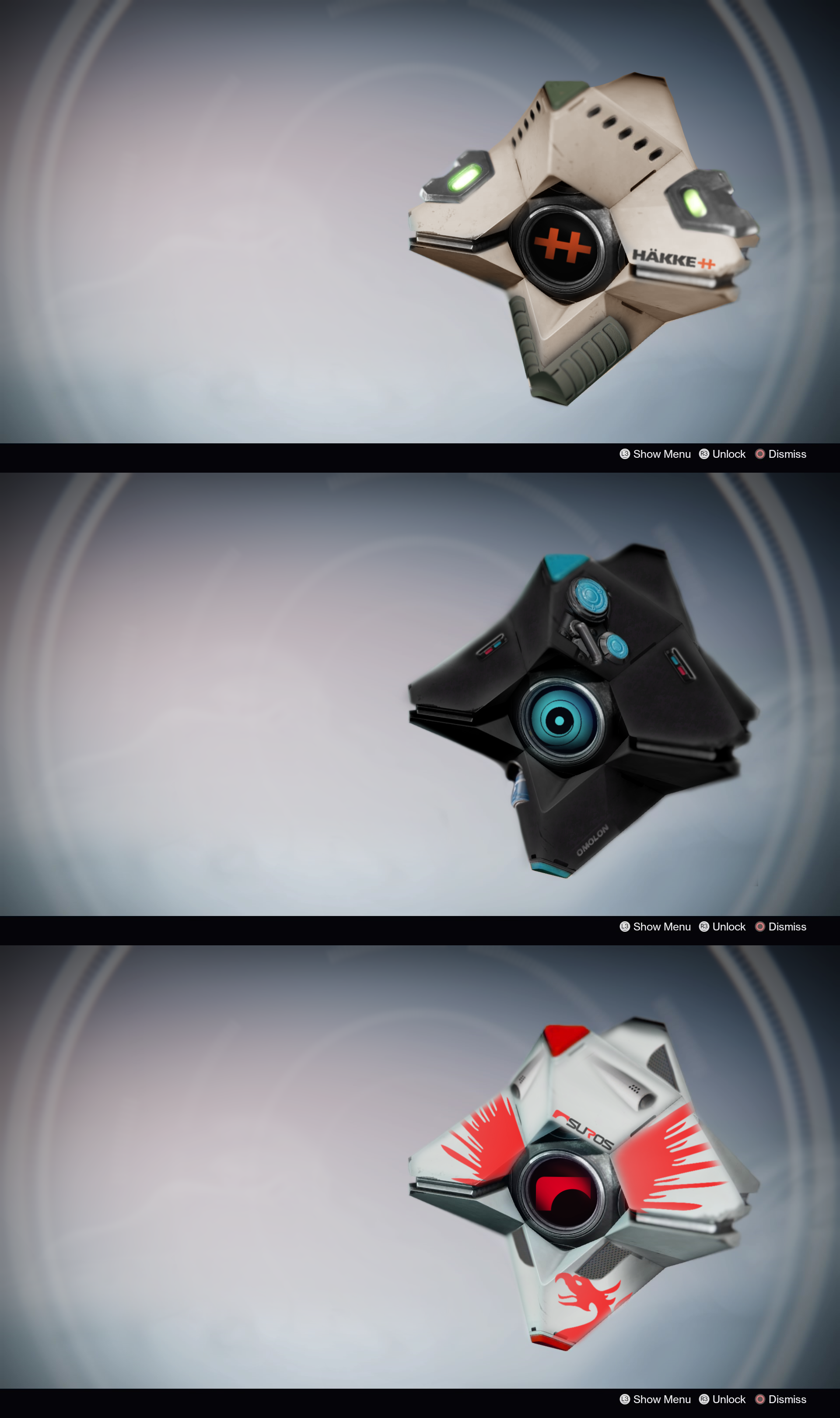 85a26bec899 Look at these cool ghosts. Destiny Video Game