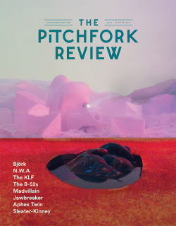 The Pitchfork Review (Chicago, IL, USA) | magazine covers